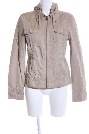 Esprit Safari Jacket natural white casual look