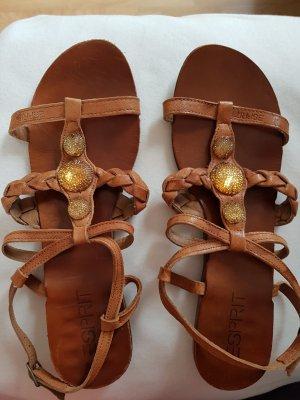 Esprit Sandale 41 Echtes Leder