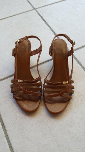 Esprit Sandalen mit Keilabsatz