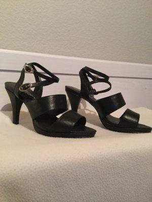 ESPRIT-Sandaletten schwarz