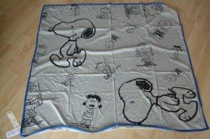 Esprit Schal mit coolen Peanuts-Print - Snoopy