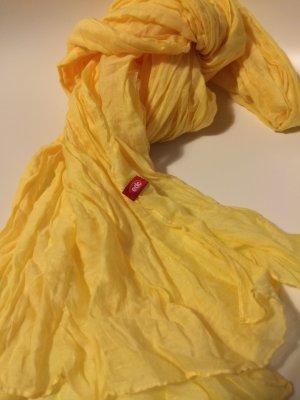 Esprit Schaltuch gelb