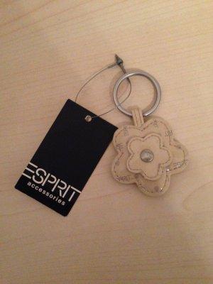 Esprit-Schlüsselanhänger neu