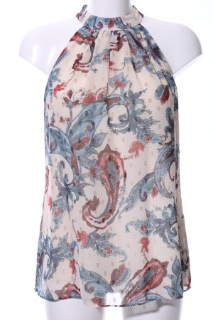 Esprit Slip-over Blouse allover print casual look