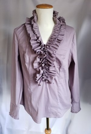 Esprit Slip-over Blouse taupe