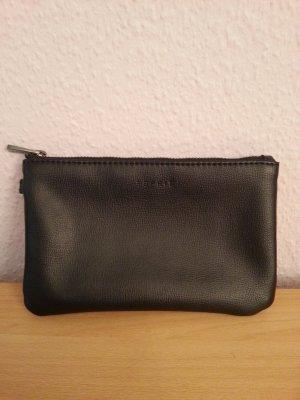 Esprit Mini Bag black leather