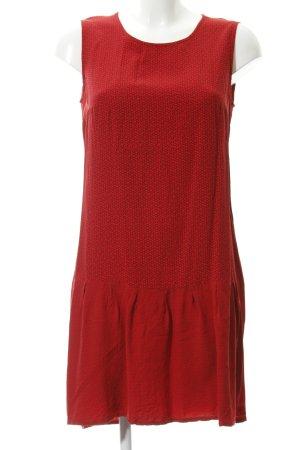Esprit Peplum Dress graphic pattern casual look