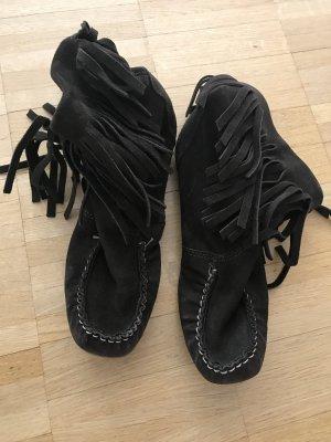 Esprit Schuhe 37, Braun
