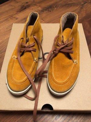 Esprit Schuhe aus Nubuk-/Velours-/Rauhleder