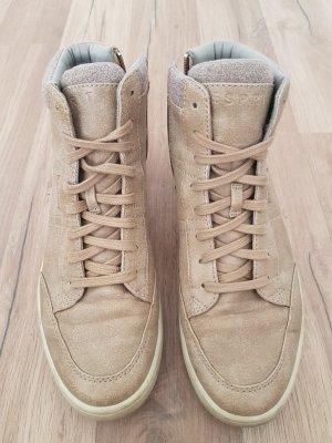 Esprit Schuhe High 38