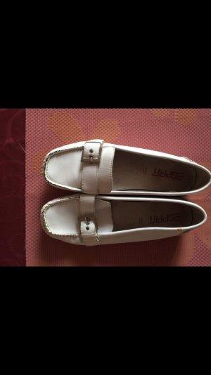 Esprit Schuhe in weiß Gr.39