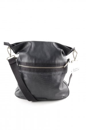 Esprit Shoulder Bag black casual look