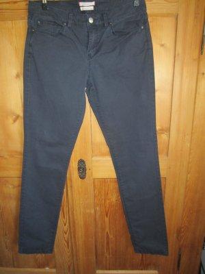 ESPRIT schwarze Jeans/Hose Gr. 34