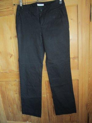 ESPRIT schwarze Jeans/Hose Gr. 36