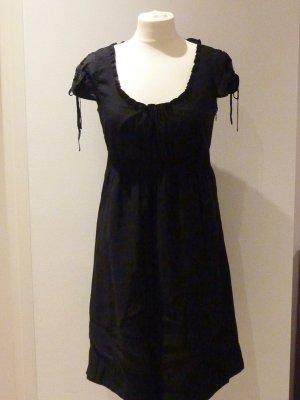 Esprit - Schwarzes Kleid Größe 36