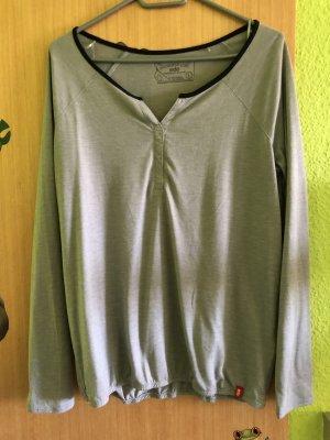 edc by Esprit Slip-over Blouse grey