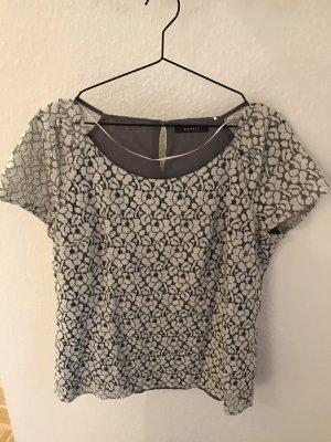 Esprit Shirt aus Spitze, Blickrichtungen unterlegt, absolut angesagt!