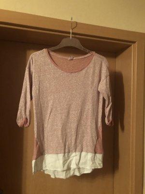 Esprit Oversized shirt roze