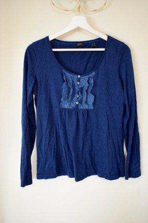 Esprit Shirt blau
