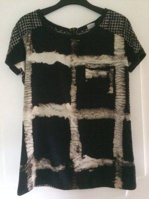 Esprit Shirt/Bluse mit Reißverschluss