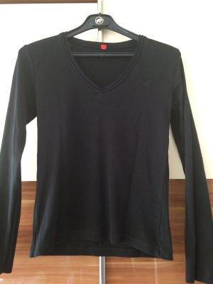 Esprit Shirt Damen schwarz