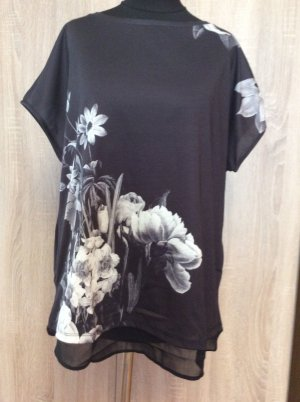 Esprit Shirt Gr L dunkelbraun
