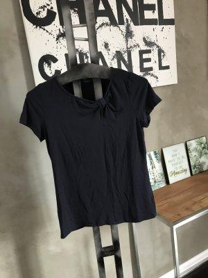 Esprit Shirt Gr L Navy