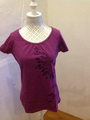 Esprit Shirt Gr. S pink