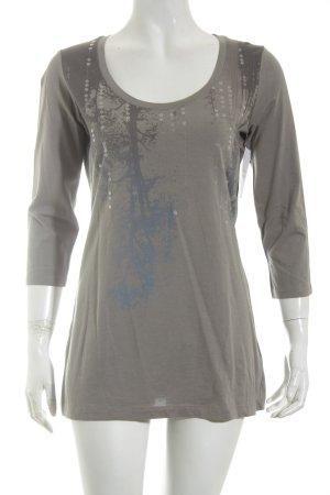 Esprit Shirt grau Casual-Look