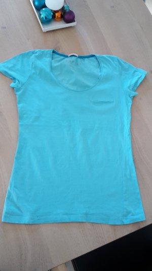 Esprit Shirt hellblau