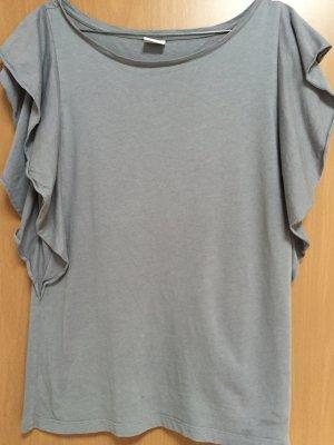 Esprit Shirt hellgrau