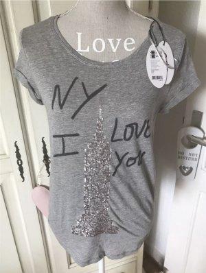 Esprit Shirt I Love New York neu mit Etikett