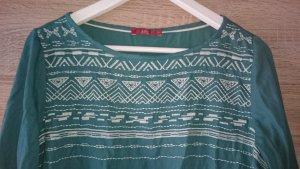 Esprit Shirt im Carmenstil