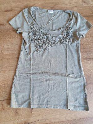 Esprit Shirt in Gr Xs farbe Khaki