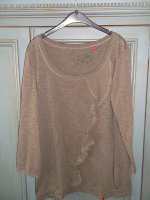 Esprit Shirt khaki GrM