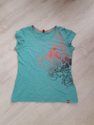 Esprit : Shirt mit Druck Größe S