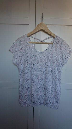 Esprit Shirt mit raffiniertem Rücken, XL