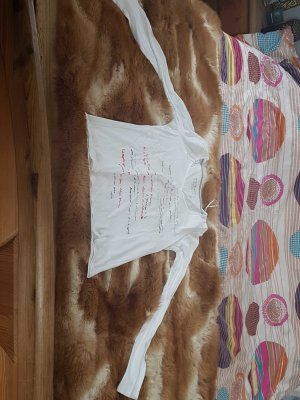 Esprit Shirt mit Text XL