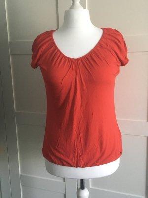 Esprit - Shirt - ROT - XXL