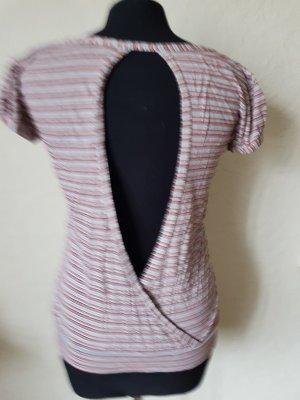 Esprit Shirt rückenfrei