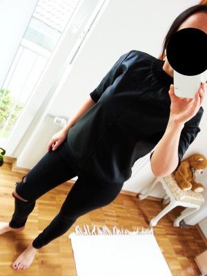 Esprit Shirt S schwarz Neu