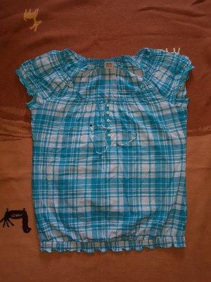 ESPRIT Shirt Top Gr.36 TOP Baumwolle