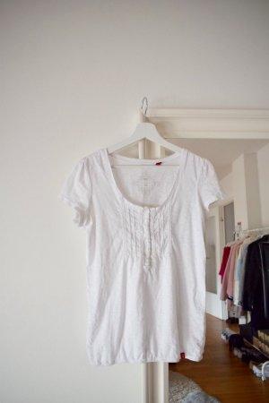 Esprit Shirt weiß
