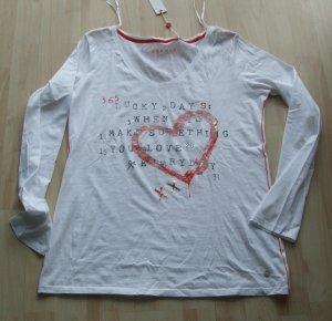 Esprit Shirt - XL - NEU