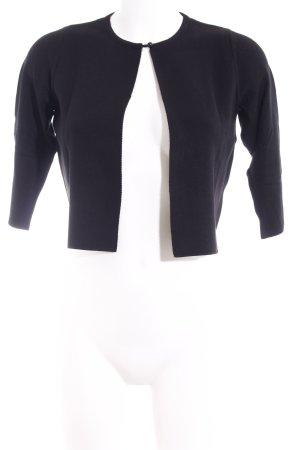Esprit Chaqueta estilo camisa negro look casual