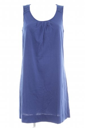 Esprit Shirtkleid blau Casual-Look