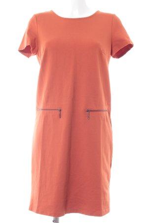 Esprit Shirtkleid dunkelorange Elegant