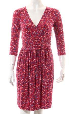 Esprit Shirtkleid florales Muster Gypsy-Look