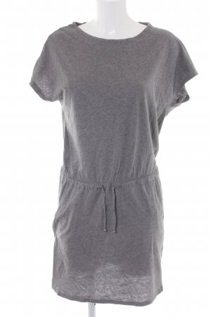 Esprit Shirtkleid grau Casual-Look