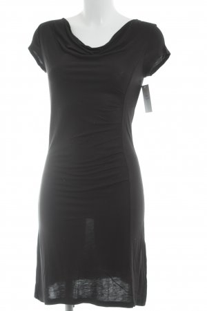 Esprit Shirt Dress black simple style